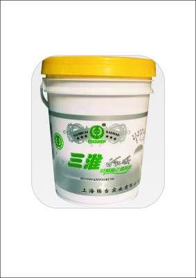 生态白乳胶EO-20银三淮